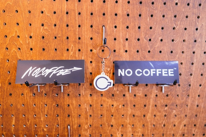 NO COFFEE 24