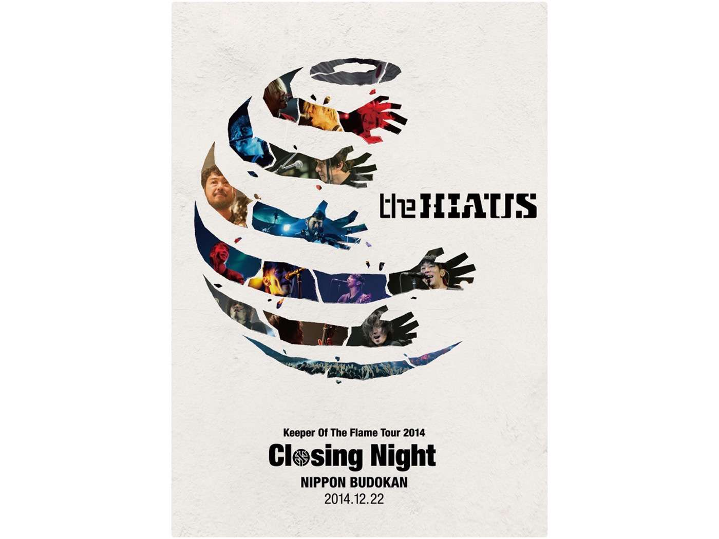 HIATUS Closing Night
