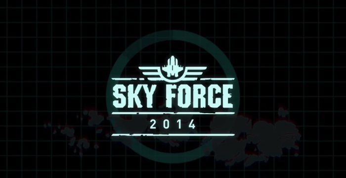 SkyForce2014